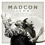 Icon - Madcon