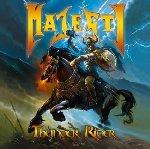 Thunder Rider - Majesty