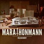 Holzschwert - Marathonmann