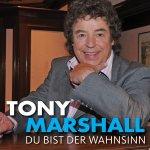 Du bist der Wahnsinn - Tony Marshall