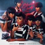 The Electric Lady - Janelle Monae