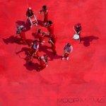Das rote Album - Moop Mama