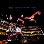 Live At Rome Olympic Stadium - Muse