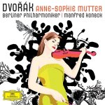 Dvorak - Anne-Sophie Mutter