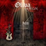 Raise The Curtain - Oliva