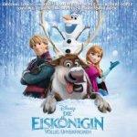Die Eiskönigin - Völlig unverfroren - Soundtrack