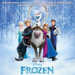 Frozen - Soundtrack