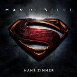 Man Of Steel - Soundtrack