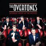 Saturday Night At The Movies - Overtones