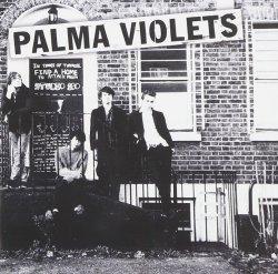 180 - Palma Violets