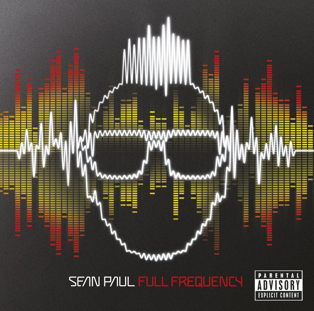 Full Frequency - Sean Paul