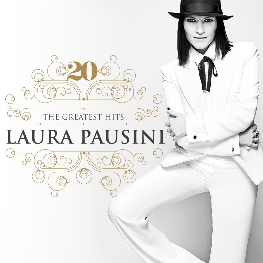 20 - The Greatest Hits - Laura Pausini