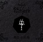 Black - Project Pitchfork
