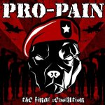 The Final Revolution - Pro-Pain