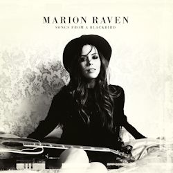 Songs From A Blackbird - Marion Raven