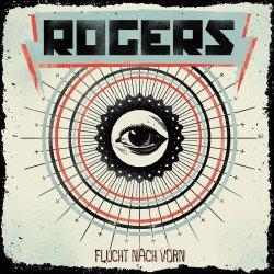 Flucht nach vorn - Rogers