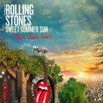 Sweet Summer Sun - Hyde Park Live - Rolling Stones