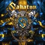 Swedish Empire Live - Sabaton