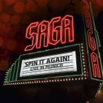 Spin It Again - Live In Munich - Saga