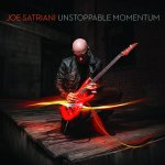 Unstoppable Momentum - Joe Satriani