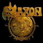 Sacrifice - Saxon