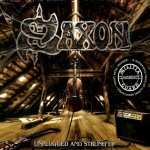 Unplugged And Strung Up - Saxon