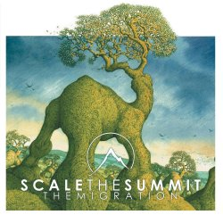 The Migration - Scale The Summit