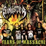 Years Of Massacre - Sinister