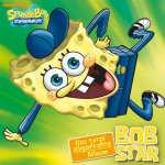 Bobstar - Das total abgedrehte Album - SpongeBob