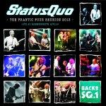 Back 2 SQ.1 - Status Quo