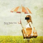 The Invisible Girl - {Parov Stelar} Trio
