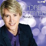 Blonder Passagier - Andre Steyer
