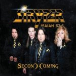 Second Coming - Stryper