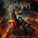 Pinnacle Of Bedlam - Suffocation