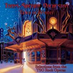 Tales Of Winter - Trans-Siberian Orchestra