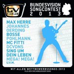 Bundesvision Song Contest 2013 - Sampler