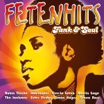 Fetenhits - Funk And Soul - Sampler