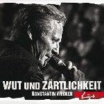Wut und Zärtlichkeit - Live - Konstantin Wecker
