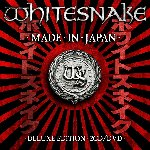 Made In Japan - Whitesnake