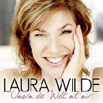 Umarm die Welt mit mir - Laura Wilde