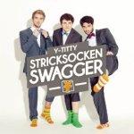 Stricksocken Swagger - Y-Titty