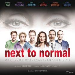 Next To Normal (Deutsche Originalaufnahme Live) - Musical