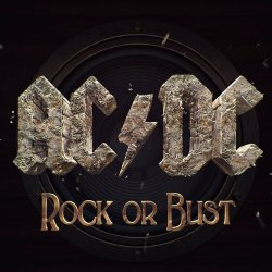 Rock Or Bust - AC-DC
