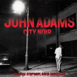 City Noir - John Adams