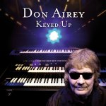 Keyed Up - Don Airey