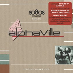 So80s Presents Alphaville - Alphaville