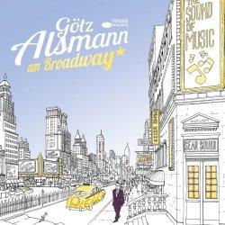 Am Broadway - Götz Alsmann