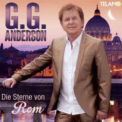 Die Sterne von Rom - G.G. Anderson