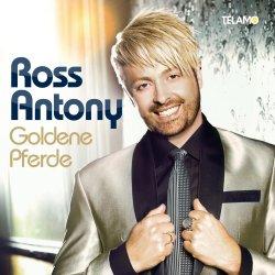 Goldene Pferde - Ross Antony