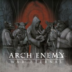 War Eternal - Arch Enemy